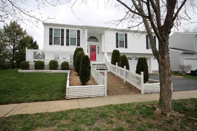 5224 Gillette Avenue, Hilliard, OH 43026 (MLS #220010144) :: Signature Real Estate