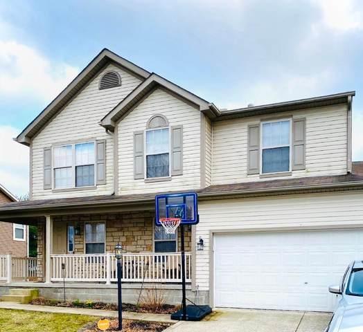 500 Longview Street, Pickerington, OH 43147 (MLS #220010148) :: The Clark Group @ ERA Real Solutions Realty