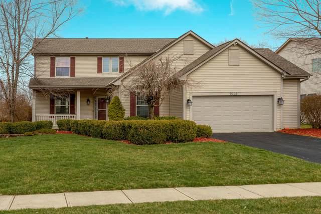 9006 Lupine Drive, Reynoldsburg, OH 43068 (MLS #220010155) :: Huston Home Team