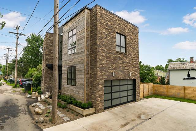 97 Ottar, Columbus, OH 43201 (MLS #220010157) :: Exp Realty