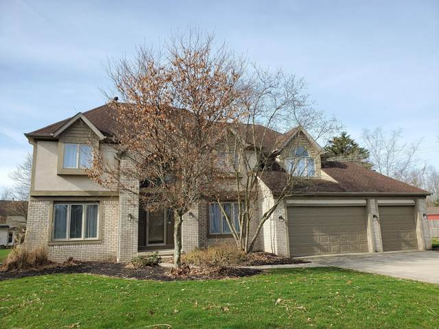 13260 Hiestand Circle, Pickerington, OH 43147 (MLS #220010160) :: The Clark Group @ ERA Real Solutions Realty