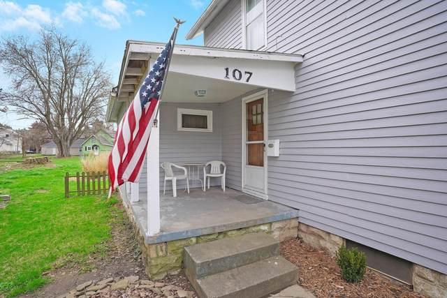 107 Hoover Street, Newark, OH 43055 (MLS #220010161) :: Huston Home Team