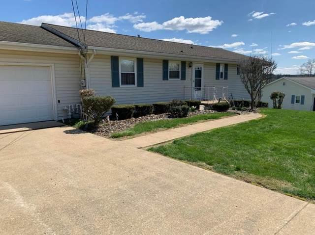 1277 Ellen Drive, Zanesville, OH 43701 (MLS #220010169) :: CARLETON REALTY