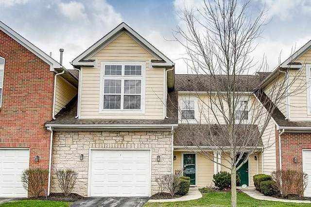 3807 Gabrielle Drive, Dublin, OH 43016 (MLS #220010175) :: Core Ohio Realty Advisors