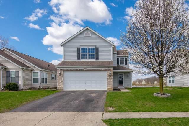 3931 Boyer Ridge Drive, Canal Winchester, OH 43110 (MLS #220010185) :: RE/MAX ONE