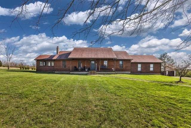 8187 Marcy Road, Ashville, OH 43103 (MLS #220010188) :: RE/MAX ONE