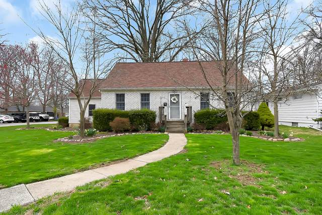 760 W 8th Street, Marysville, OH 43040 (MLS #220010189) :: Signature Real Estate
