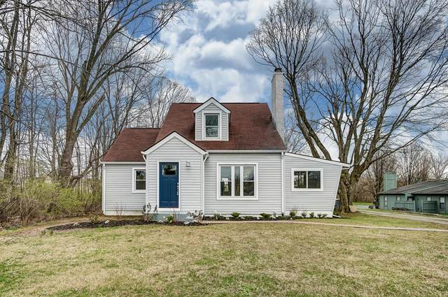7868 Worthington Galena Road, Worthington, OH 43085 (MLS #220010193) :: Angel Oak Group