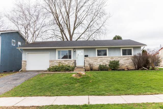 1257 Oakfield Drive N, Columbus, OH 43229 (MLS #220010211) :: The Raines Group