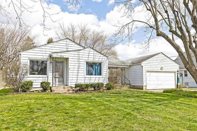 1632 Linnet Avenue, Columbus, OH 43223 (MLS #220010231) :: Signature Real Estate