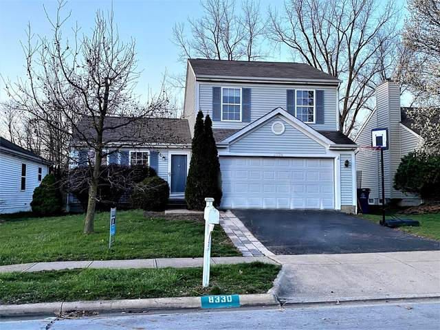8330 Old Ivory Way, Blacklick, OH 43004 (MLS #220010238) :: RE/MAX ONE