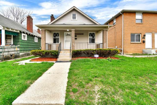 666 Hanford Street, Columbus, OH 43207 (MLS #220010291) :: Huston Home Team