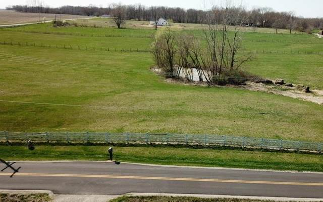 02 Custers Point Road NE, Thornville, OH 43076 (MLS #220010293) :: CARLETON REALTY