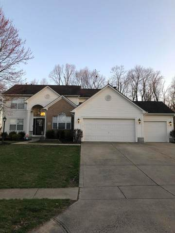 891 Dunvegan Circle, Pickerington, OH 43147 (MLS #220010316) :: RE/MAX Metro Plus