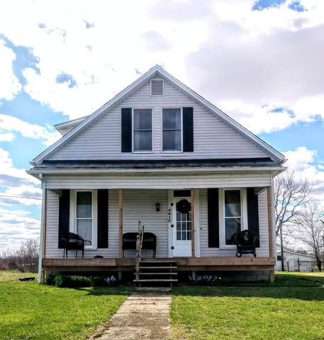 4915 Lancaster Kirkersville Road NW, Lancaster, OH 43130 (MLS #220010325) :: RE/MAX ONE