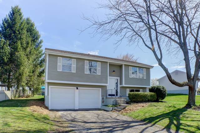 393 Meadows Boulevard, Pickerington, OH 43147 (MLS #220010333) :: Exp Realty