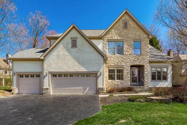 412 Vinwood Lane, Powell, OH 43065 (MLS #220010345) :: CARLETON REALTY
