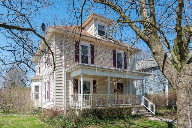 48 Columbus Avenue, Delaware, OH 43015 (MLS #220010350) :: RE/MAX ONE