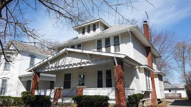 406 E Water Street, Prospect, OH 43342 (MLS #220010353) :: CARLETON REALTY