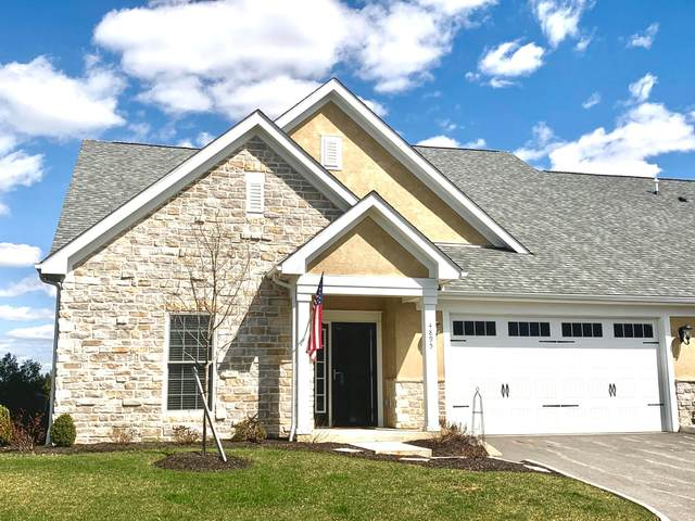 4895 Saint Andrews Drive, Grove City, OH 43123 (MLS #220010369) :: RE/MAX ONE