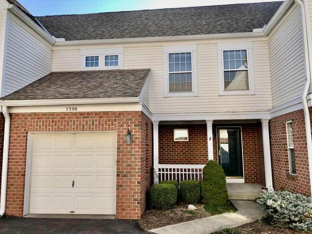 5390 Aubrey Loop 6-5390, Dublin, OH 43016 (MLS #220010370) :: The Clark Group @ ERA Real Solutions Realty