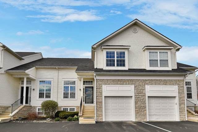 8326 Hickory Overlook, Blacklick, OH 43004 (MLS #220010380) :: Exp Realty