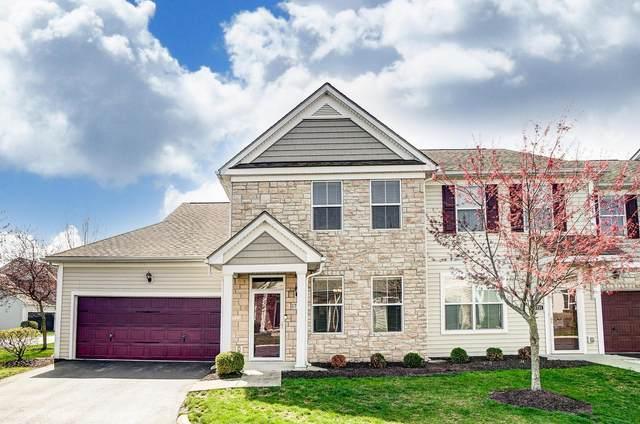 1717 Nature Drive 5-1717, Grove City, OH 43123 (MLS #220010395) :: Signature Real Estate