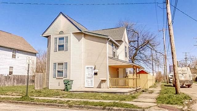 72 Meek Avenue, Columbus, OH 43222 (MLS #220010397) :: Sam Miller Team