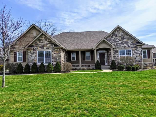 8350 Mallard Circle, Plain City, OH 43064 (MLS #220010420) :: Signature Real Estate