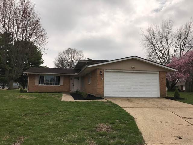 265 Pawnee Drive, Circleville, OH 43113 (MLS #220010429) :: Berkshire Hathaway HomeServices Crager Tobin Real Estate