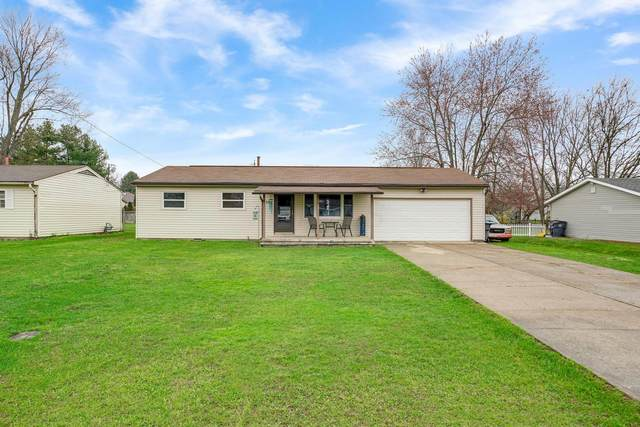 58 Maplewood Drive, Hebron, OH 43025 (MLS #220010464) :: RE/MAX ONE