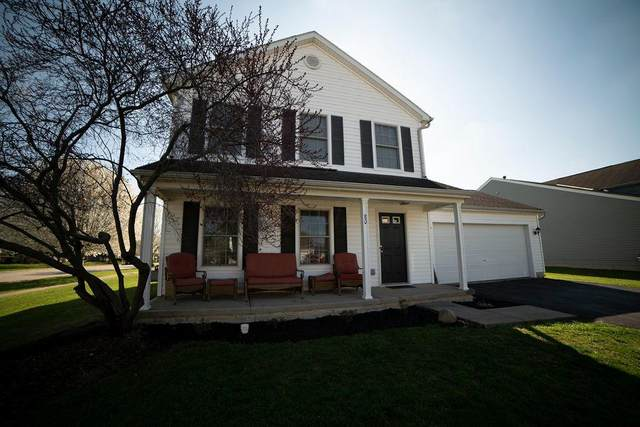 80 Richard Avenue, South Bloomfield, OH 43103 (MLS #220010470) :: RE/MAX ONE