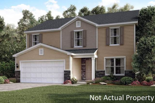 437 Gwinnett Street, Delaware, OH 43015 (MLS #220010475) :: Core Ohio Realty Advisors