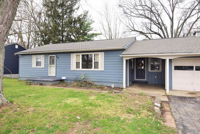 109 Hill Road S, Pickerington, OH 43147 (MLS #220010476) :: The Clark Group @ ERA Real Solutions Realty
