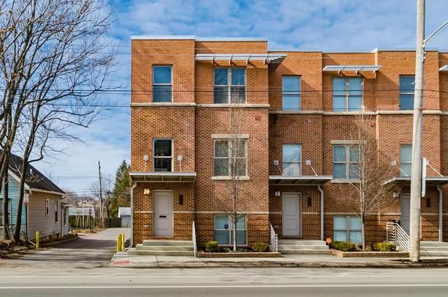 865 Summit Street, Columbus, OH 43215 (MLS #220010477) :: CARLETON REALTY