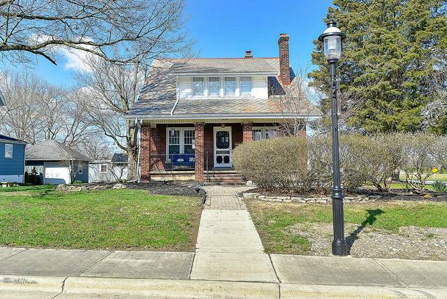 266 N High Street, Canal Winchester, OH 43110 (MLS #220010497) :: CARLETON REALTY