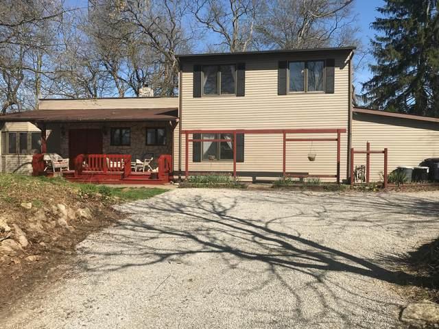 1273 Marietta Road, Lancaster, OH 43130 (MLS #220010520) :: CARLETON REALTY