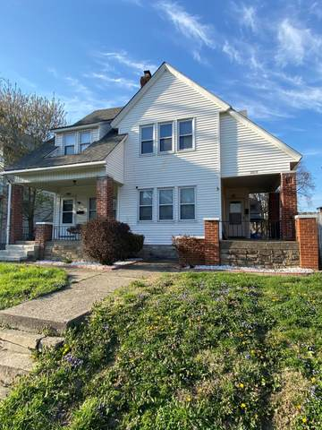 366 E Tompkins Street #8, Columbus, OH 43202 (MLS #220010529) :: CARLETON REALTY