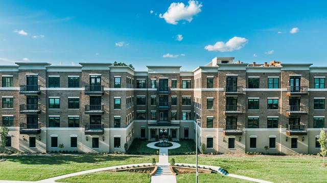1670 E Broad Street #404, Columbus, OH 43203 (MLS #220010540) :: RE/MAX ONE