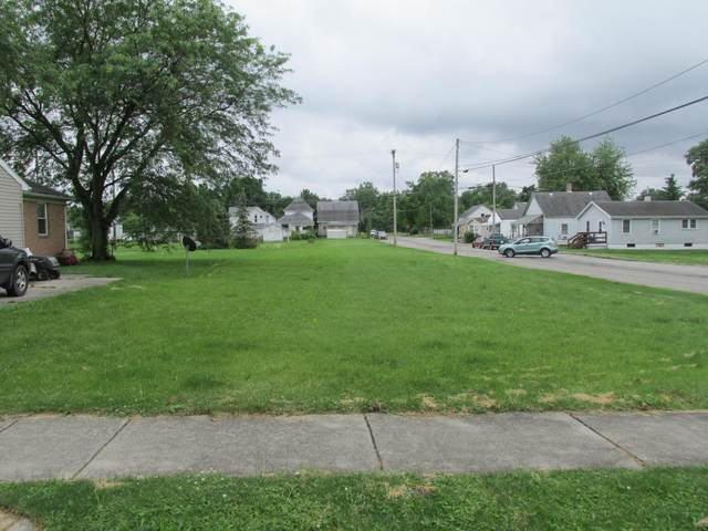 541 W Columbus Avenue, Bellefontaine, OH 43311 (MLS #220010543) :: RE/MAX ONE