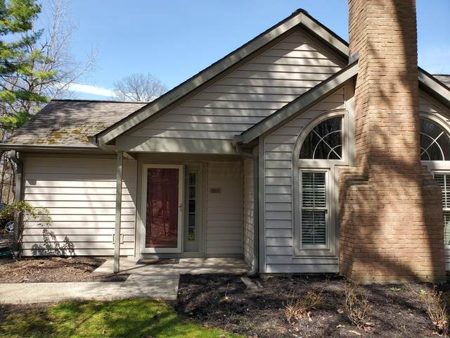 363 Hidden Ravines Drive, Powell, OH 43065 (MLS #220010552) :: The Clark Group @ ERA Real Solutions Realty