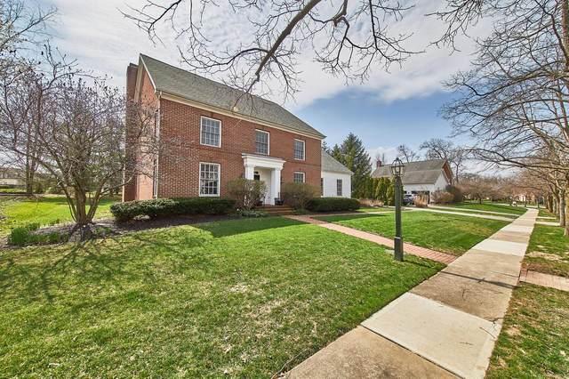 7721 Aspinwall N, New Albany, OH 43054 (MLS #220010554) :: Signature Real Estate