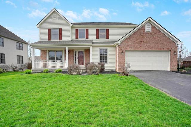 739 Lindridge Drive, Galloway, OH 43119 (MLS #220010555) :: Signature Real Estate