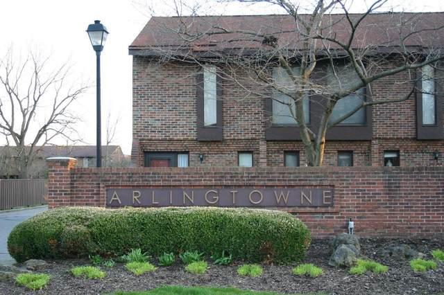2811 Downing Way #41, Upper Arlington, OH 43221 (MLS #220010559) :: Core Ohio Realty Advisors
