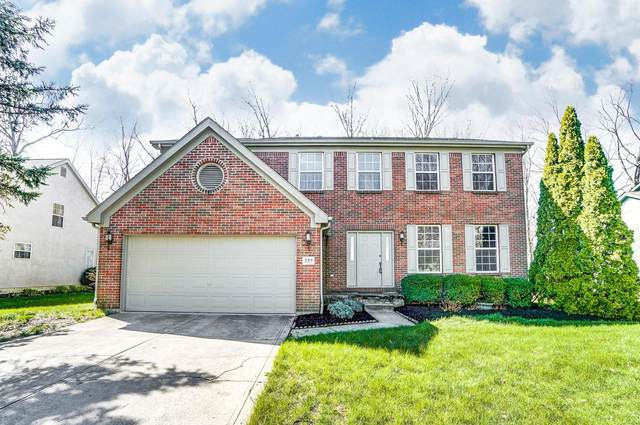 399 Shelby Avenue W, Powell, OH 43065 (MLS #220010576) :: Signature Real Estate