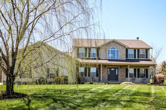 1085 Cedar Hill Road NW, Canal Winchester, OH 43110 (MLS #220010581) :: RE/MAX ONE