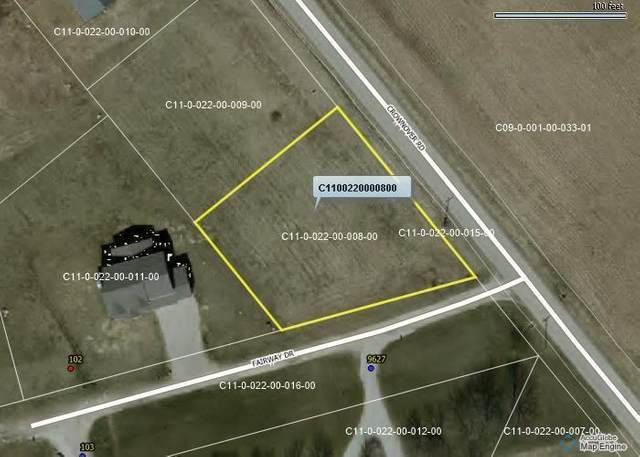 Lot #8 Crownover Road, Williamsport, OH 43164 (MLS #220010587) :: The Clark Group @ ERA Real Solutions Realty
