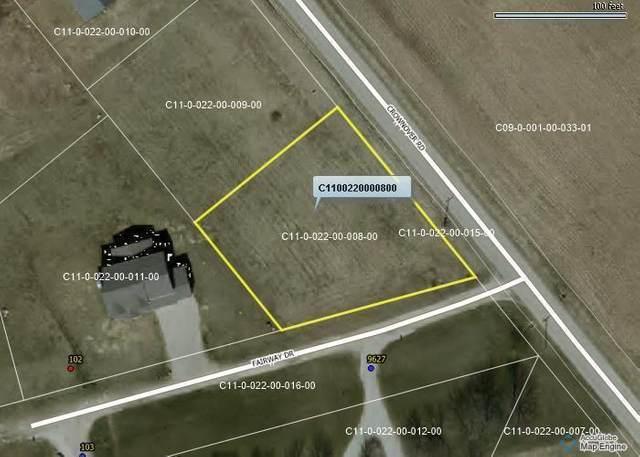 Lot #8 Crownover Road, Williamsport, OH 43164 (MLS #220010587) :: CARLETON REALTY