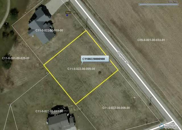 Lot #9 Crownover Road, Williamsport, OH 43164 (MLS #220010593) :: The Willcut Group