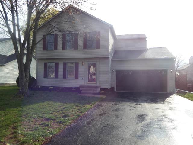 6422 Fountainview Court, Grove City, OH 43123 (MLS #220010595) :: RE/MAX ONE
